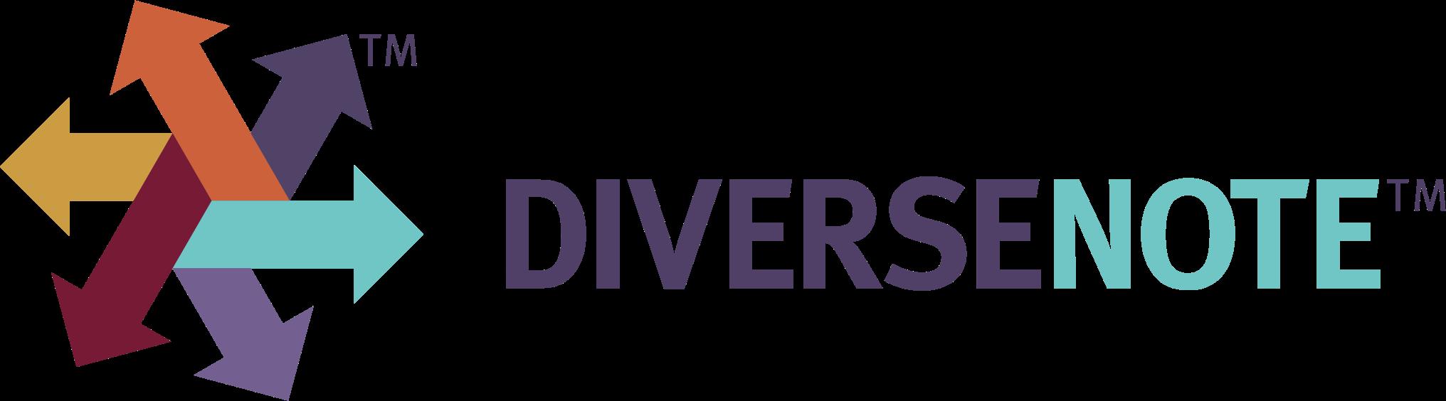 DiverseNote